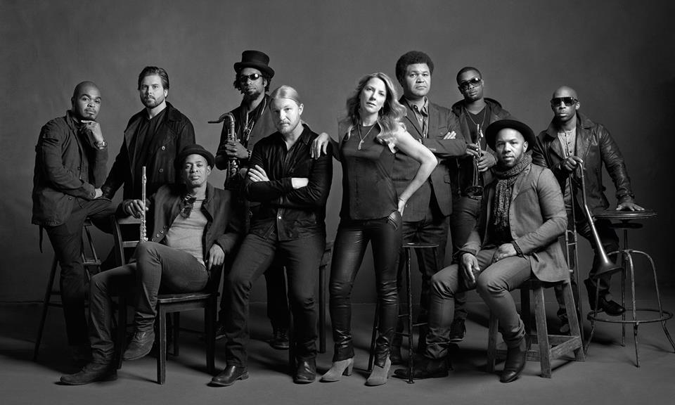 Tedeschi Trucks Band Made Up Mind Glide Magazine