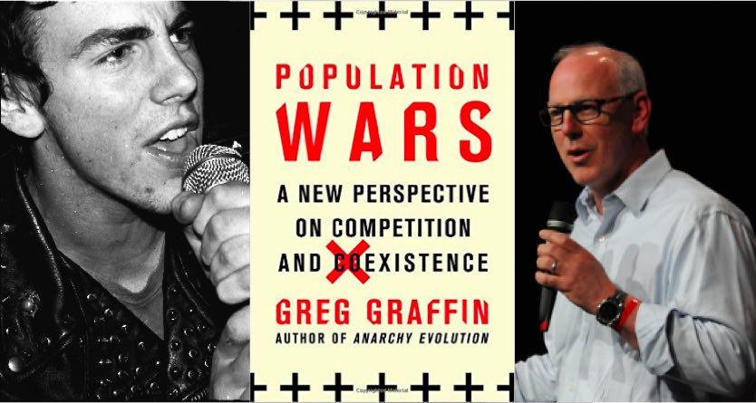 Greg graffin phd dissertation
