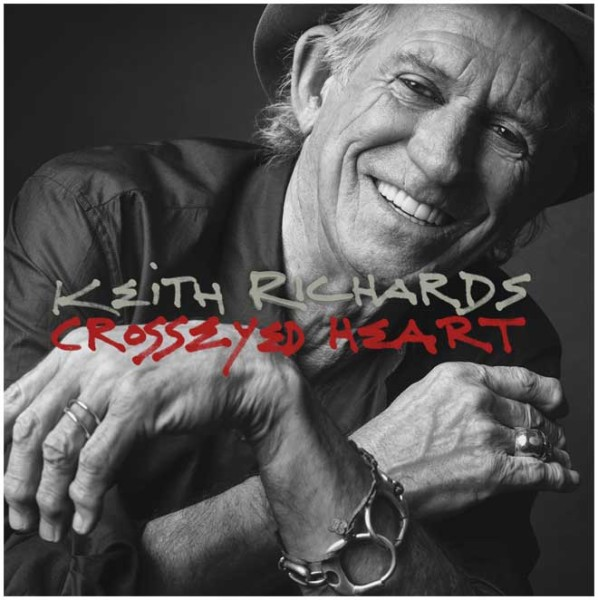 Keith Richards Outlives Em All Happy 72nd Birthday Keef