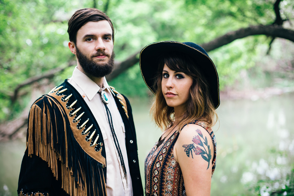 Album Premiere Austin S The Watters Tap Into Soulful