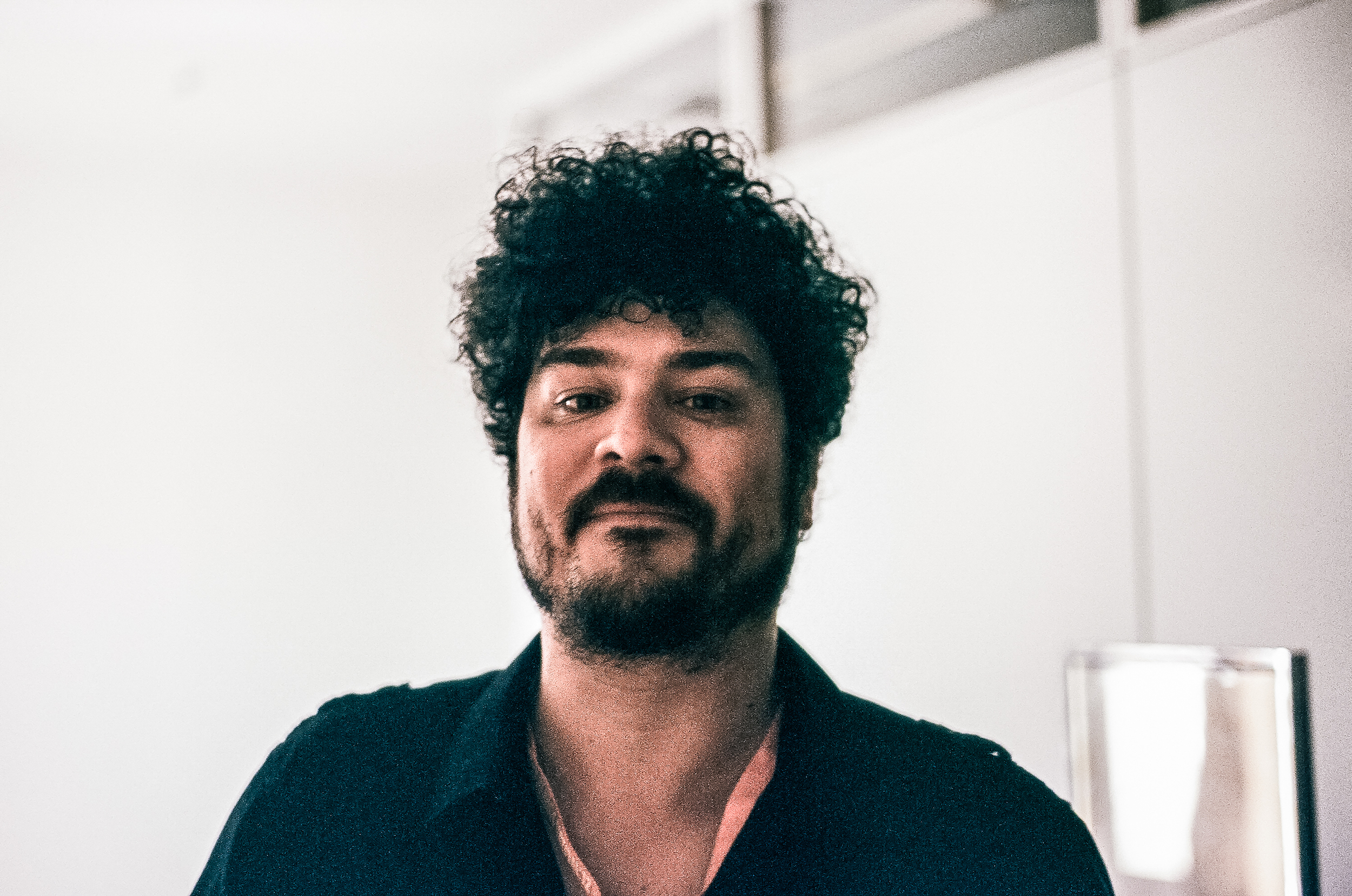 Richard Swift Shines With Posthumous Psych-Soul LP 'The Hex' (ALBUM REVIEW)