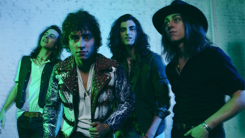 Greta Van Fleet Goes For The Big One On Riff Laden Debut LP 'Anthem of the Peaceful Army' (ALBUM REVIEW)