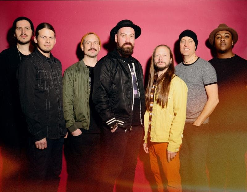 """The Motet's New Album 'Death Or Devotion' – Due Out 1/25 Shares First Single """"""""Whacha Gonna Bring"""""""
