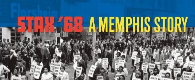 Milestone Anniversary Five Disc Box Set Includes All Stax Records' Singles Released In '68 on 'Stax '68, a Memphis Story (Album Review)