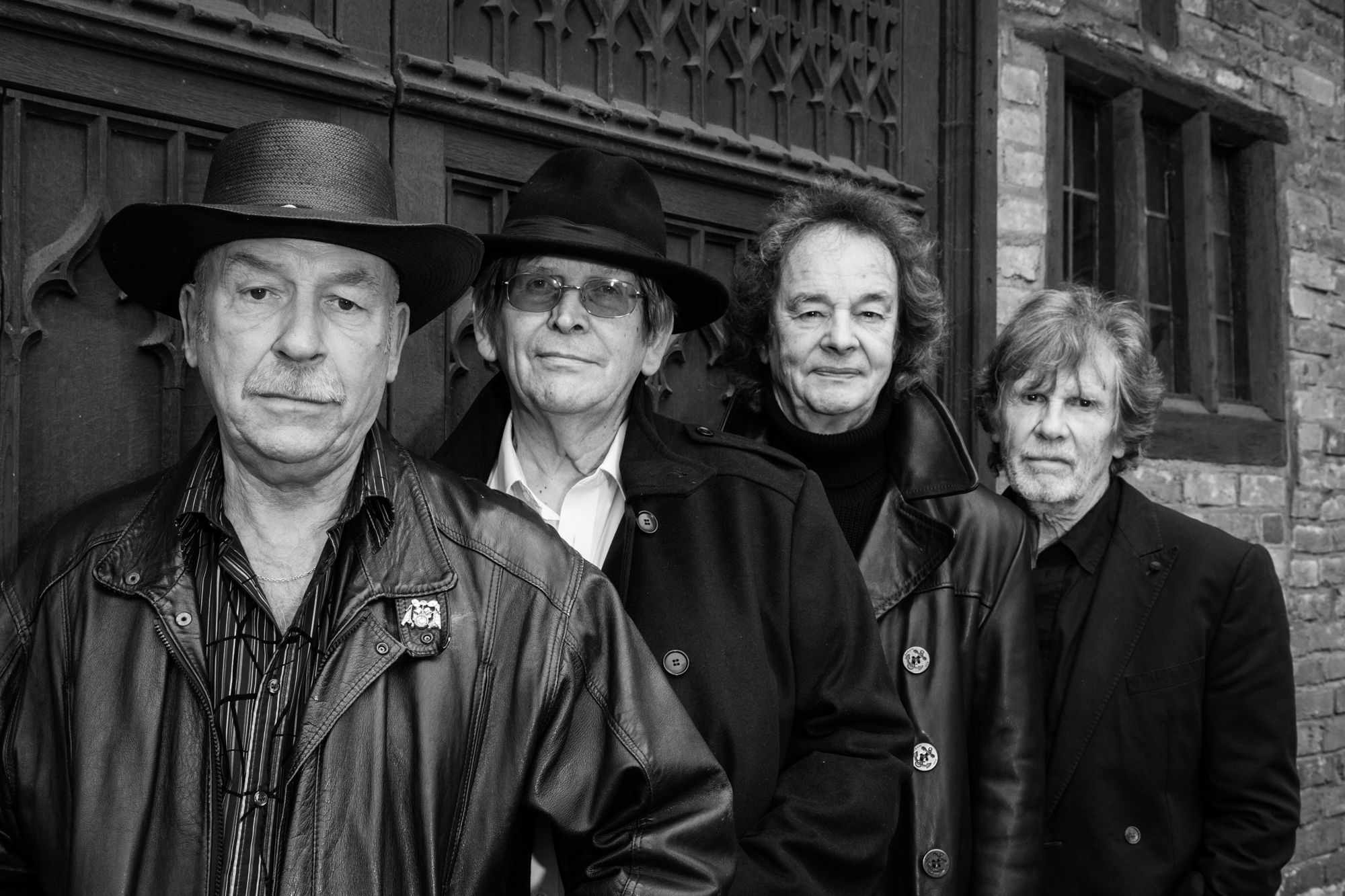 The Zombies Announce 2019 Tour Dates, Rock and Roll Hall of Fame Nomination