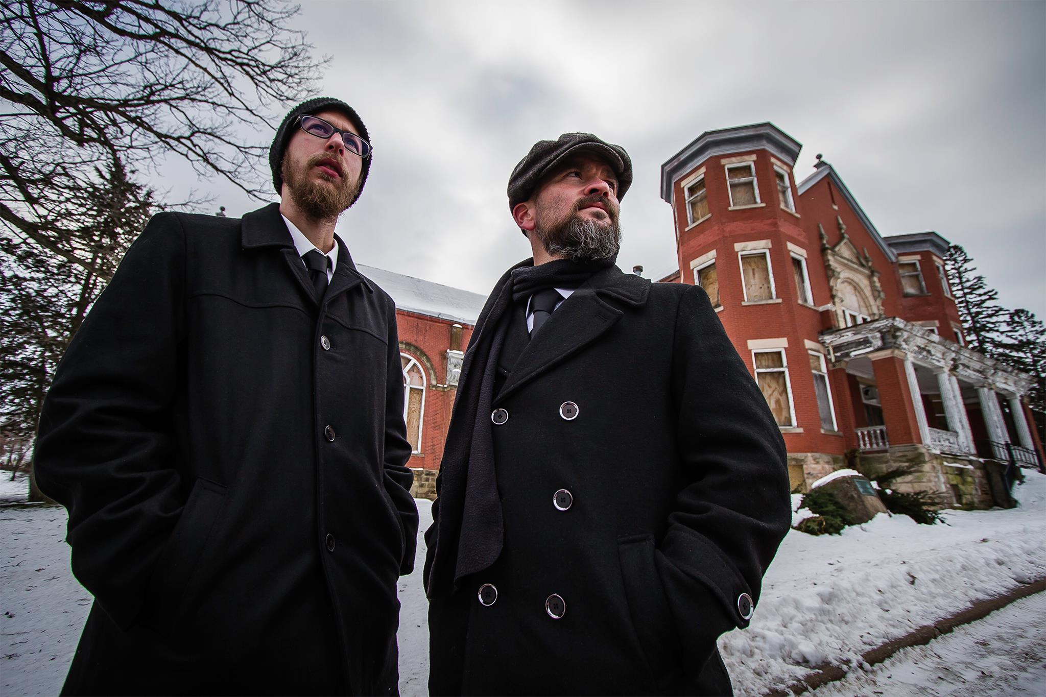 Midwest Soul Xchange Translate Flint Water Crisis Through Rock Opera 'Weakened at the Asylum' (ALBUM REVIEW)
