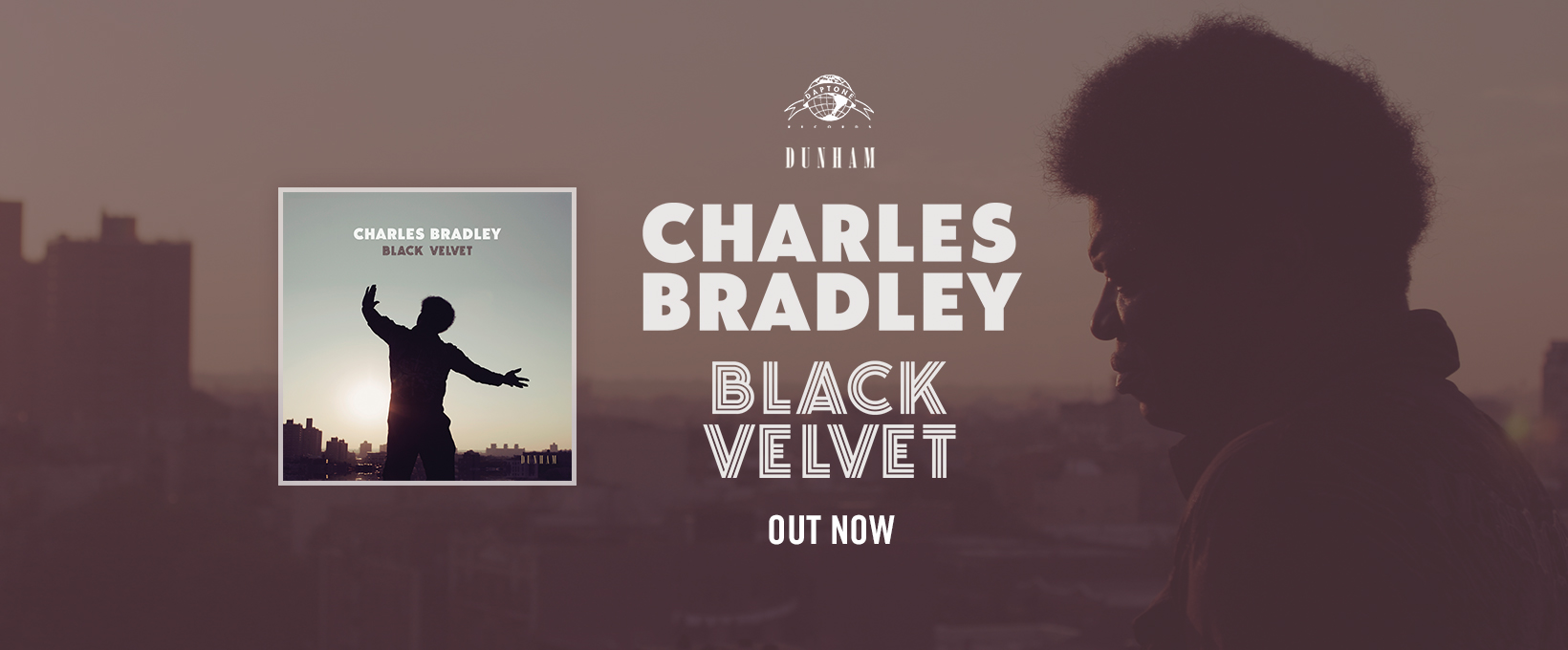 Charles Bradley Gives A Proper & Soulful Farewell With Final Studio LP 'Black Velvet' (ALBUM REVIEW)