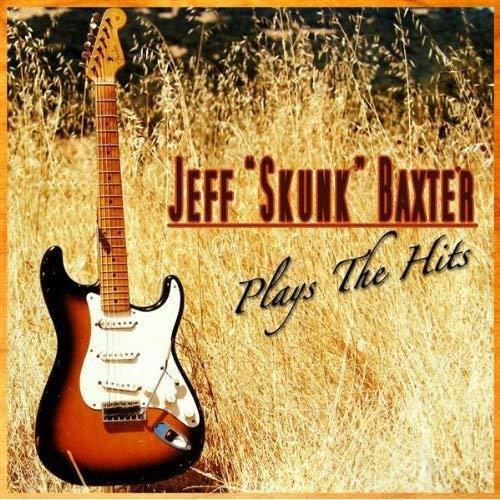 Happy 70th Birthday Jeff Quot Skunk Quot Baxter Steely Dan Doobie