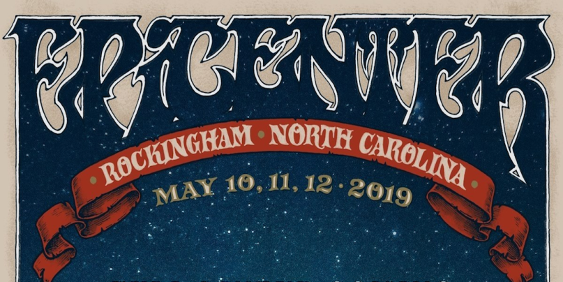 Epicenter Festival 2019: Foo Fighters, Tool, Rob Zombie