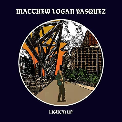 Matthew Logan Vasquez Follows His Quirky Muse On \'Light\'n Up ...