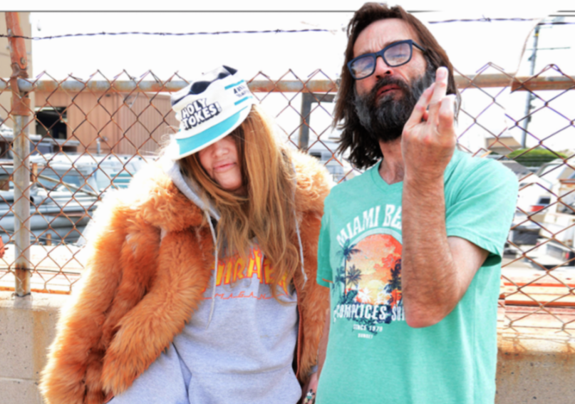 Royal Trux Return After 19 Years With Engaging 'White Stuff' (ALBUM REVIEW)