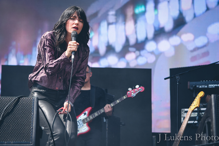 Shaky Knees Music Festival Day 1 Highlights: Sharon Van Etten, Incubs, The Oh Sees, Beck & More