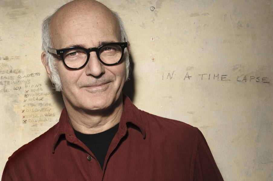 Pianist/Composer Ludovico Einaudi Delivers Engaging & Evocative Show at Seattle's McCaw Hall (SHOW REVIEW)