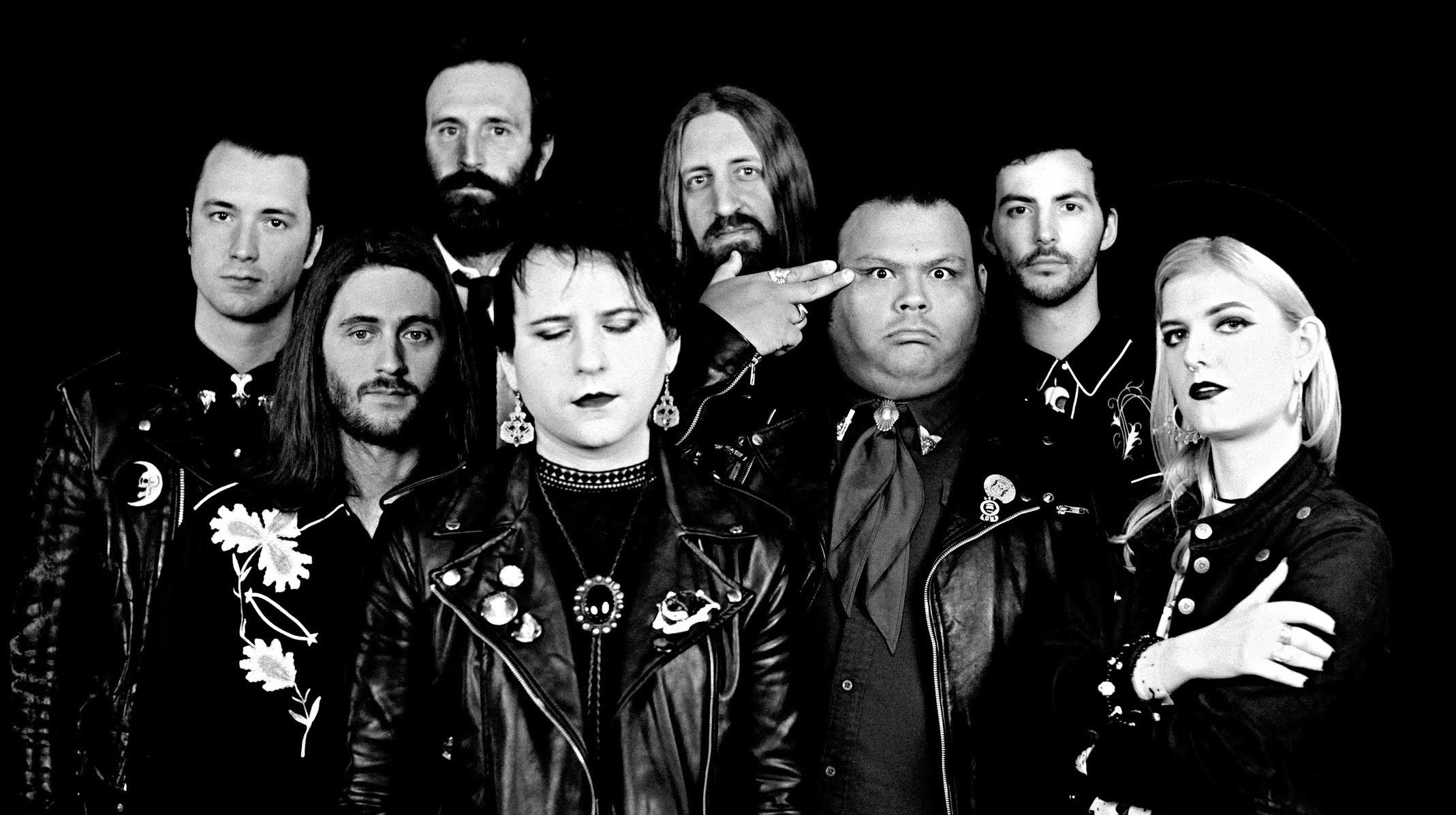"""SONG PREMIERE: Roselit Bone Collide Bar Band Glory With Cowpunk Rowdiness on """"Proving Grounds"""""""