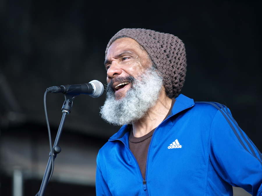 Bad Brains First Recordings From 79 Black Dots To Be