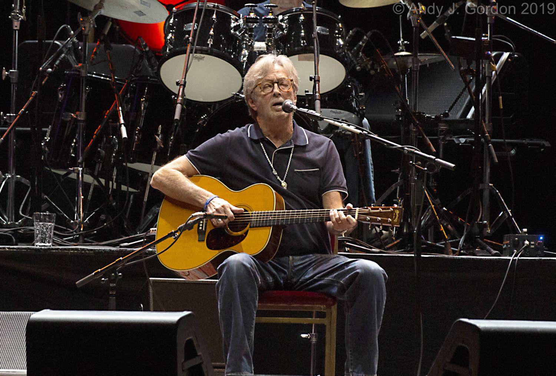 Eric Clapton Crossroads Guitar Festival 2020.Guitar Heroes Unite At 2019 Crossroads Guitar Festival