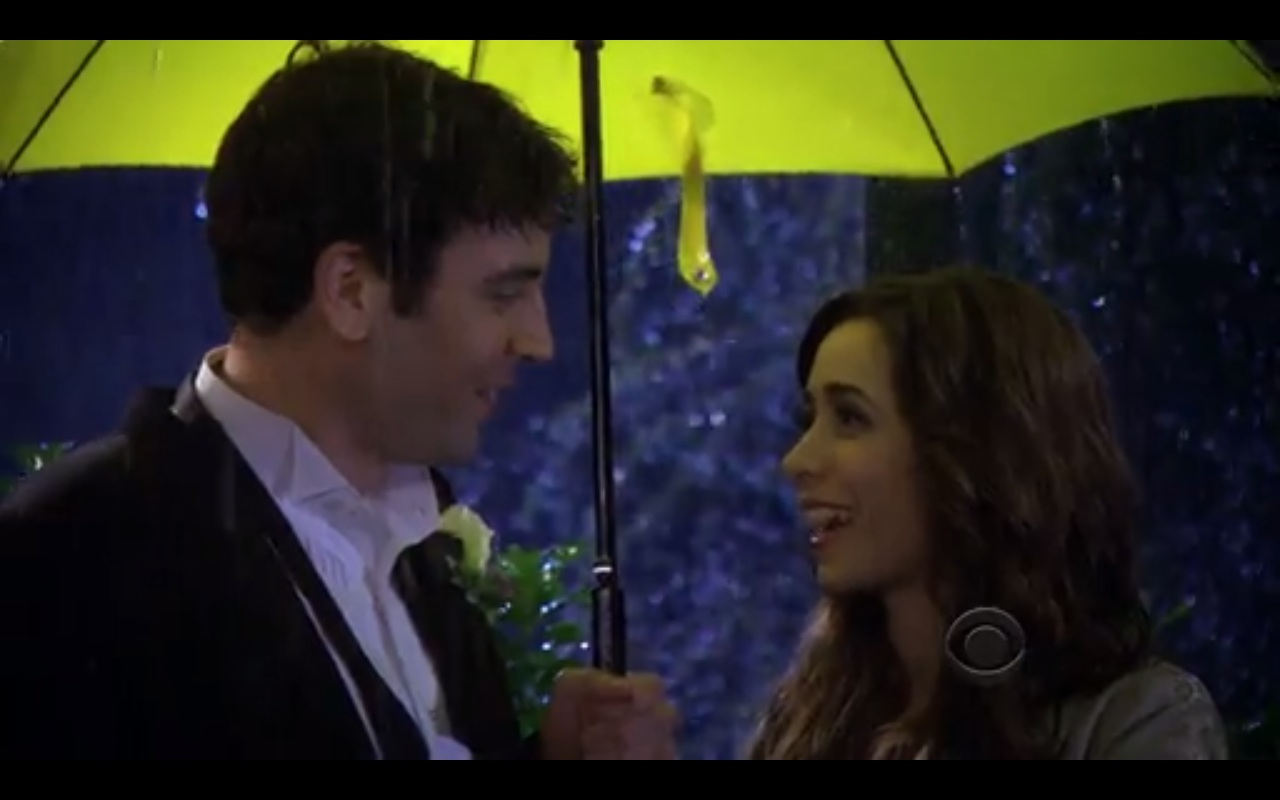 Critical Coin Toss Did The How I Met Your Mother Finale Jump
