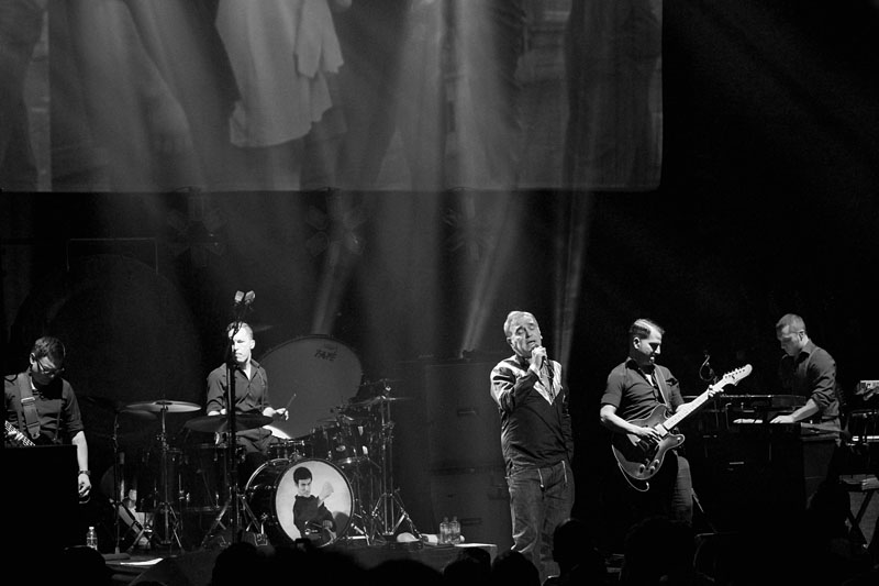 Morrissey Fitzgerald Theater St Paul Mn 7 13 15