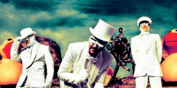 Primus Primus Amp The Chocolate Factory Album Review