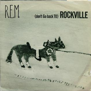 35 Years Ago Today R E M Released Reckoning Single