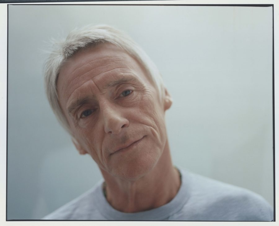 Happy 60th Birthday Paul Weller (Listen To New Song