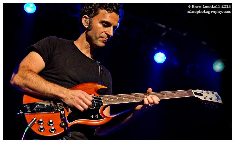 Dweezil Zappa Conduit To Excellence Glide Magazine