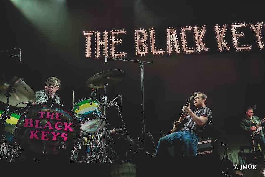 Modest Mouse Tour 2020.The Black Keys And Modest Mouse Bring Big Guitar Rock Sounds