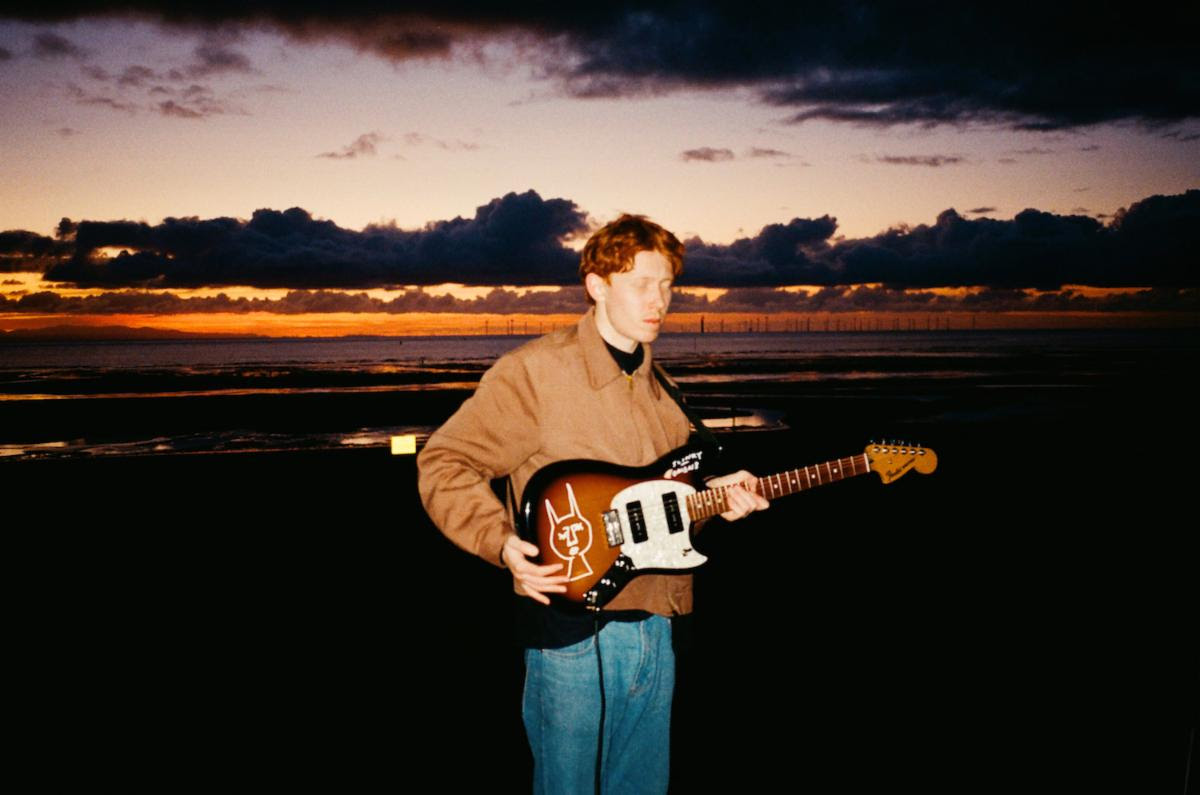New Music Releases 2020.King Krule Releases Short Film With Four New Tracks