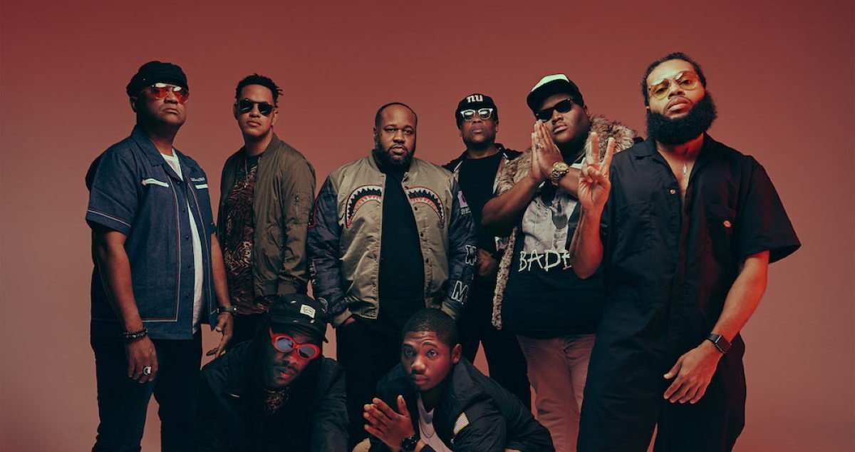 New R B Albums 2020.The Soul Rebels Share 2020 Tour Dates Glide Magazine