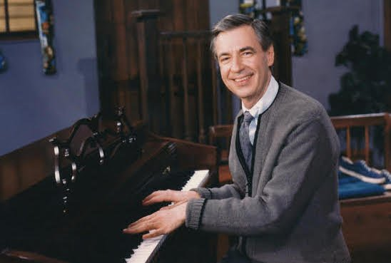 "SONG PREMIERE: Listen to Mister Rogers Sing ""What Would You Like To Do Today"" Off Upcoming Omnivore Reissue"