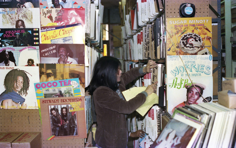 Down In Jamaica 40 Years Of Vp Records Offers