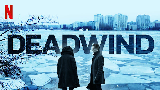 Reviewing the Thrills of Deadwind Season One - Glide Magazine
