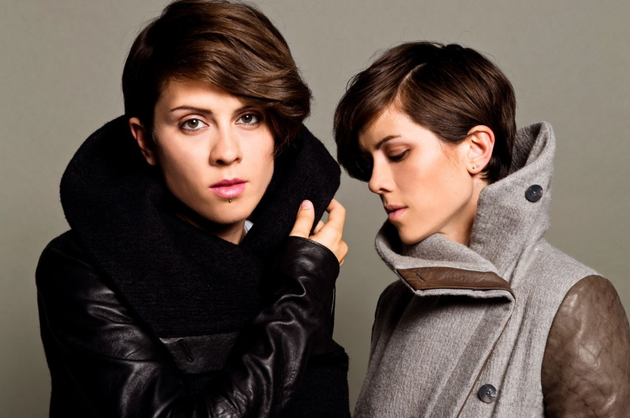 All Messed Up Tegan And Sara On Success And New Album